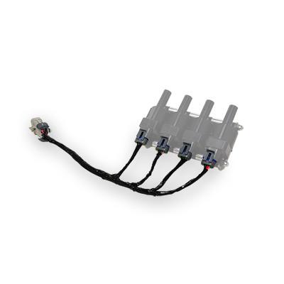 "cbm motorsports online store cbm motorsportsâ""¢ ls2 ls3 ls7 ls9 coil relocation wiring jumper harness"