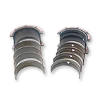 "CLEVITE MAIN BEARING SET CHEVY SB 4.8, 5.3, 5.7L .001"" UNDER SIZE"