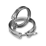 CLAMPCO V-BAND CLAMPS