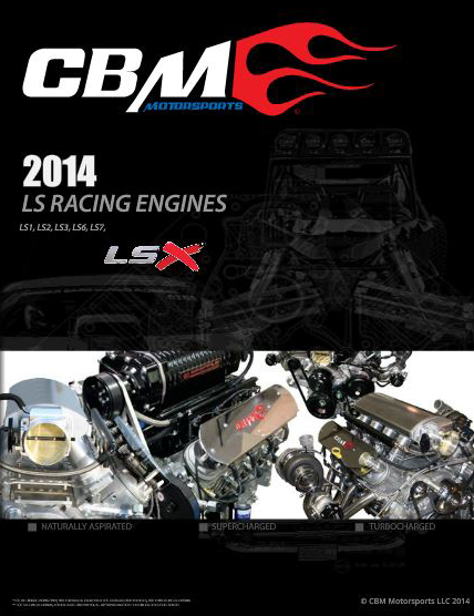 race engine cat cover