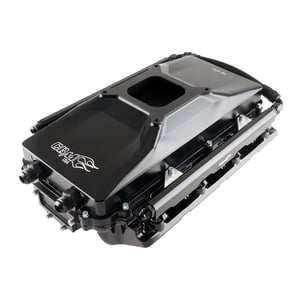 CBM MOTORSPORTS LS3/L92 HEAT EXCHANGER/INTERCOOLER INTAKE MANIFOLD KIT