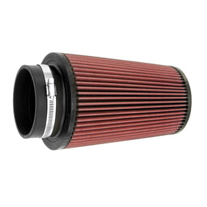 "CBM MOTORSPORTS™ 7.0"" LENGTH 3.0"" INLET 7 LAYER HEAVY DUTY AIR FILTER"