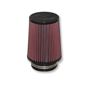 "CBM MOTORSPORTS™ 9.0"" LENGTH 4.0"" INLET 7 LAYER HEAVY DUTY AIR FILTER"