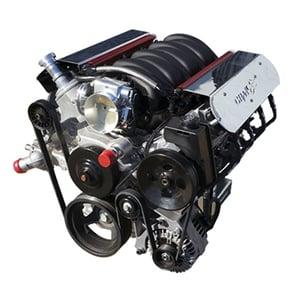 CBM MOTORSPORTS™ 6 2 LITER LS3