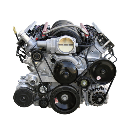 Ls1 Engine Transmission Package: CBM Motorsports OnLine Store