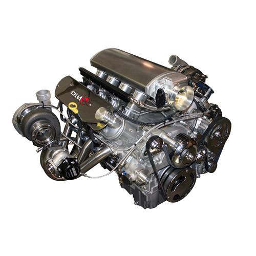 Supercharged Ecotec Engine: CBM Motorsports OnLine Store
