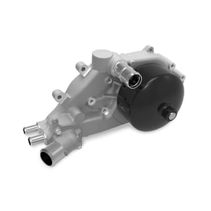 HOLLEY LS WATER PUMP FORWARD FACING INLET STANDARD / MID BELT ALIGNMENTS