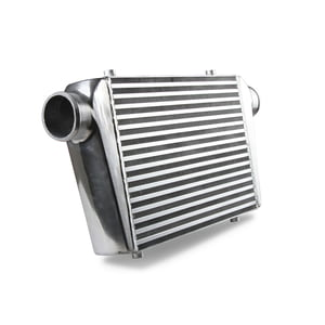 "FROSTBITE AIR TO AIR INTERCOOLER UNIVERSAL 17.75"" X 12"" X 3"""