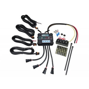 TRIGGER 4 PLUS ACCESSORY CONTROL SYSTEM