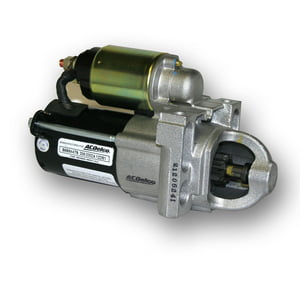 ACDelco PROFESSIONAL AUTOMOTIVE STARTER GM LS