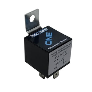TRIGGER ONE BLUETOOTH RELAY