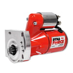MSD DYNAFORCE STARTER, GM LS1/LS7 RED