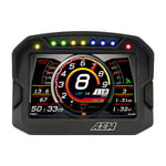 CBM MOTORSPORTS AEM CD-5L CARBON DIGITAL RACING DASH DISPLAY/LOGGER KIT