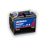 ACDelco M27MF VOYAGER MARINE BATTERY