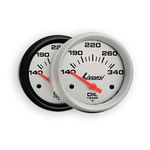 LIVORSI ELECTRIC AUTOMOTIVE OIL TEMPERTURE GAUGE