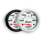 LIVORSI ELECTRIC AUTOMOTIVE WATER TEMPERTURE GAUGE