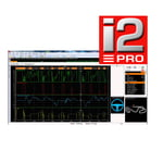 MoTeC i2 PRO DATA ANALYSIS SOFTWARE