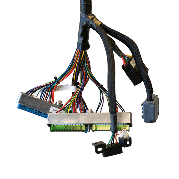 cbm motorsports online store engine wiring harness cbm motorsports™ ls series stand alone wiring harness with blue green oem