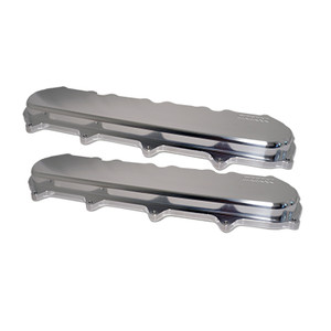 MOROSO GM LT1/LT4/L86 6.2L SERIES BILLET VALVE COVERS