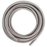 CBM MOTORSPORTS BRAIDED STAINLESS STEEL HOSE -8 AN CUT TO SIZE