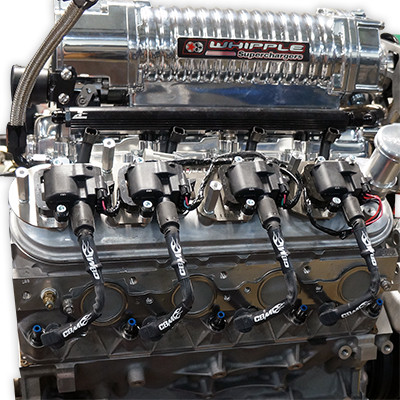 Zcoil Bracket Engine on Ls1 Coil Relocation Brackets