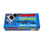 "ARP PRO SIERIES CYLINDER HEAD STUD KIT CHEVY, WARHAWK, LS7, LSX, 9.800"" DECK"