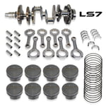 GM LS7 ROTATING ASSEMBLIES 4.125 / 4.130