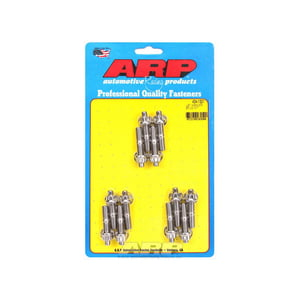 ARP 12 POINT STAINLESS STEEL LS HEADER STUD KIT