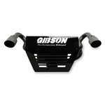 GIBSON POLARIS RZR XP TURBO CERAMIC UTV EXHAUST SYSTEM 2016 AND UP