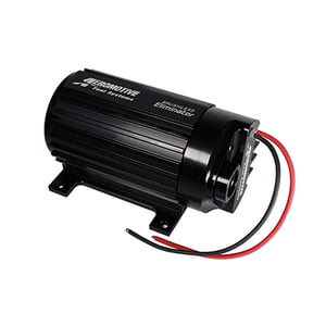 11184 AEROMOTIVE BRUSHLESS ELIMINATOR SIGNATURE FUEL PUMP