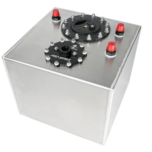 AEROMOTIVE PRO SERIES 6 GALLON STEALTH FUEL CELL