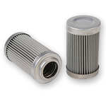 AEROMOTIVE 100 MICRON ELEMENT FOR ORB-10 FILTER