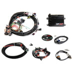 HOLLEY EFI HP EFI ECU & HARNESS KIT GM LS1/LS6