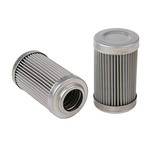 AEROMOTIVE 40 MICRON ELEMENT FOR ORB-10 FILTER