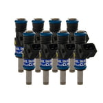 FUEL INJECTOR CLINIC 1200CC LS3/L99/L76/LS7 FUEL INJECTORS SET OF 8