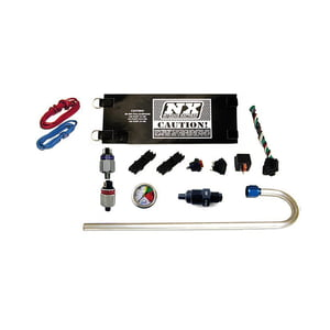 NITROUS EXPRESS GEN-X ACCESSORY PACK FOR EFI
