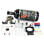 NITROUS OUTLET 90MM FAST INTAKE 98-02 F-BODY PLATE SYSTEM