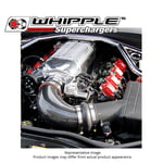 WHIPPLE 2010-2014 CAMARO 2.9L SUPERCHARGER KIT