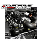 WHIPPLE LS1/LS2/LS3/LS7 4.0L SUPERCHARGER TUNER KIT (NON-EMISSIONS)