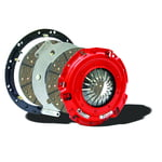 MCLEOD RST TWIN DISC CLUTCH KIT