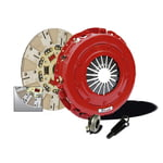 MCLEOD STREET EXTREME CLUTCH KIT