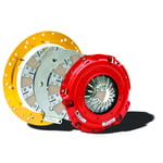 MCLEOD RXT TWIN DISC CLUTCH KIT