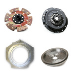 CBM MOTORSPORTS™ LS STYLE CLUTCH KIT WITH ADAPTER