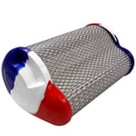 S & B FILTERS REPLACEMENT FILTER FOR 2014-2019 POLARIS RZR XP 1000 / TURBO